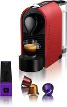 Nespresso Krups U MAT XN2505 - Red