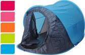 Best Price Alarm Pop-Up Tent - 2 Personen - oranje