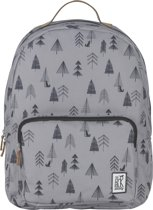 The Pack Society Cool Classic - Rugzak - Grey Tree