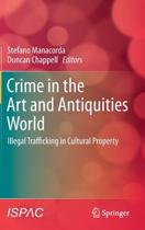 Crime in the Art and Antiquities World