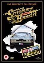 Smokey And The Bandit (Import)