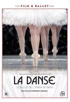 Film & Ballet - La Danse: Le Ballet De L'Opéra De Paris