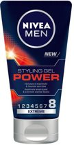 NIVEA MEN - Power Gel