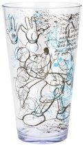 Zak!Designs Disney Classic Gang Drinkbeker - 0.72 l - 6 stuks