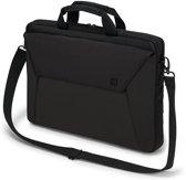 Dicota, Slim Case EDGE 10 - 11.6 inch (Zwart)