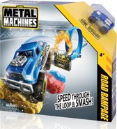 Metal Machines Monster Truck - Racebaan
