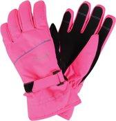 Dare 2b Hand Pick II  Wintersporthandschoenen - Meisjes - roze/zwart Maat 4-5