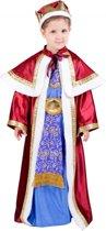 Melchior Drie Wijzen kostuum voor kids 9-11 jaar