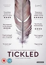 Tickled (dvd)