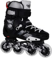 Tempish Cronos Freestyle Skates Zwart Maat 45