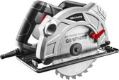 HAND CIRKELZAAG MACHINE 1800 Watt - GRAPHITE
