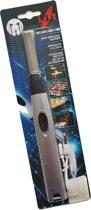Lange elektrische Plasma Aansteker met USB oplader - Keuken - Kaarsen - BBQ