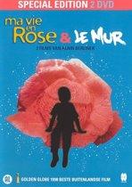 Ma Vie En Rose & Le Mur (2DVD)(Special Edition)