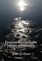 Frozen moonlight yn myn hannen