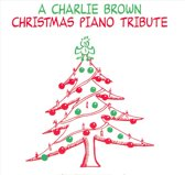 Charlie Brown Christmas Piano Tribute