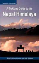 A Trekking Guide to the Nepal Himalaya