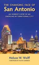 The Changing Face of San Antonio