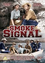 Smoke Signal (dvd)