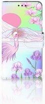 LG X Style Uniek Boekhoesje Bird