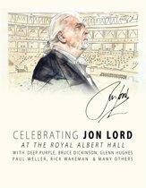 Celebrating Jon Lord