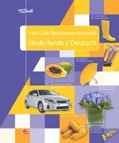 Omslag van 'Van Dale beeldwoordenboek - Van Dale beeldwoordenboek Nederlands/Deutsch'
