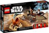 LEGO Star Wars Woestijnskiff-ontsnapping - 75174