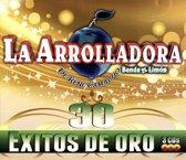 30 Exitos De Oro
