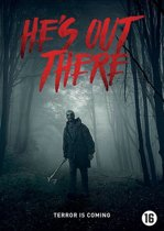 He's Out There (dvd)