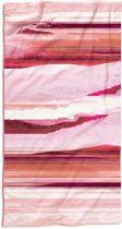 Essenza Mooa Strandlaken - 100x180 - Roze