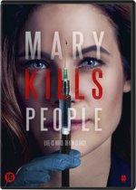Mary Kills People Seizoen 1