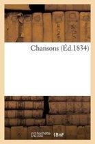 Chansons (�d.1834)