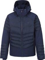 Tenson Corbin Heren Ski jas - Dark Blue - S