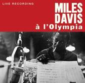 Miles Davis A L'Olympia