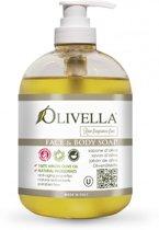 Olivella Vloeibare zeep zonder toevoeging van parfum  500ML ( 2 stuks)