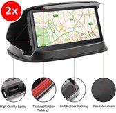 2x Nieuw Luxe Auto telefoon houder