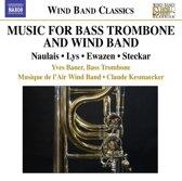 Music For Bass Trombone