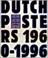 Dutch Posters 1960-96