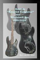 Bouw de Recycled Bassguitar met Precision® Bas onderdelen