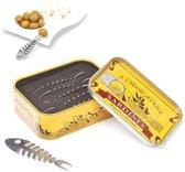 Balvi Sardines snackvorkjes