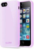LAUT Huex Pastel iPhone 5/5S/SE Violet
