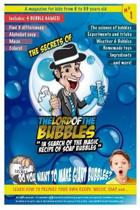 The Secrets of the Lord of the Bubbles