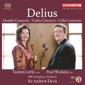 Double Concerto/Violin Concerto/Cello Concerto