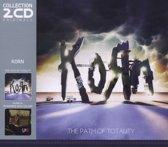 Path Of Totality, The/Korn Iii-