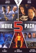 Movie 5 Pack 7