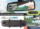 Dashcam - Film via de binnenspiegel van je auto! - DD-34254
