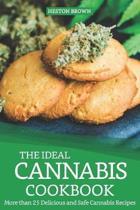 The Ideal Cannabis Cookbook