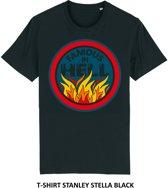 T-shirt Lion Ladies