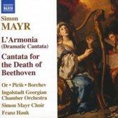 Mayr: L'Armonia / Cantata Sopr