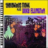 Plays Duke Ellington (Keepnews Coll