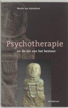 Psychotherapie en de zin van het bestaan